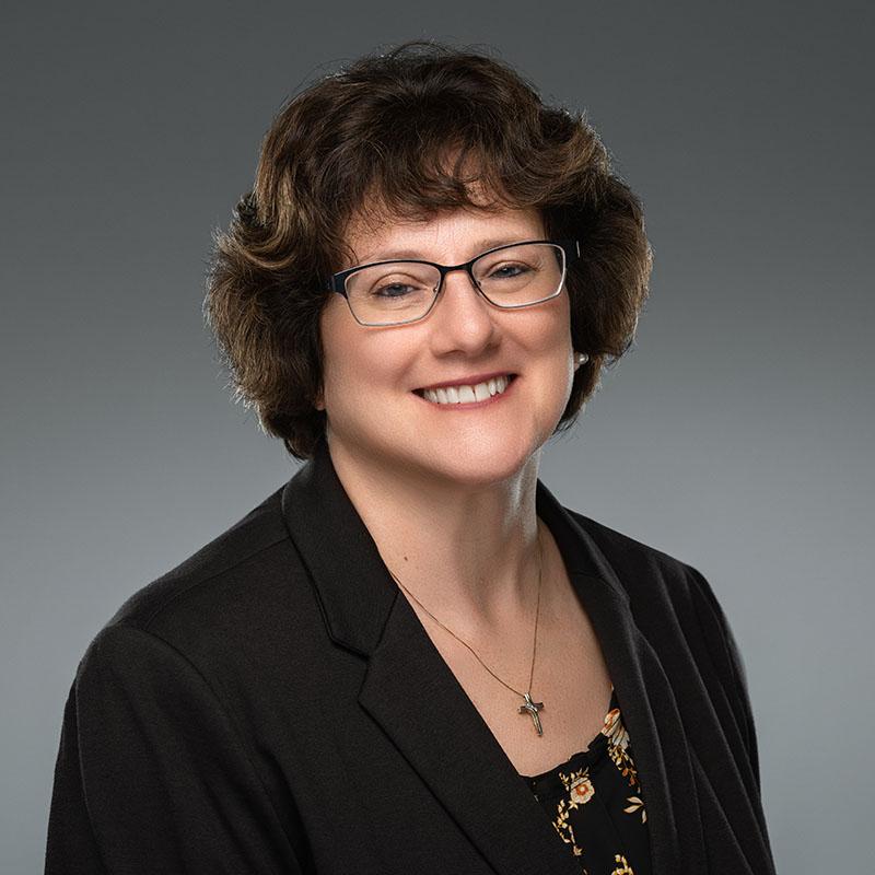 Kathryn M Stevens
